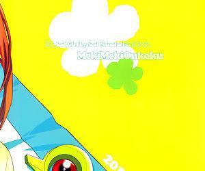 Mahou Shoujo no SEASIDE STORY - part 2