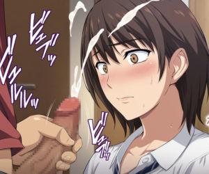 Netorareta JoshiMane ~Migite no Daida wa Ace no Kanojo~ - part 3
