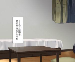 Netorareta JoshiMane ~Migite no Daida wa Ace no Kanojo~ - part 5