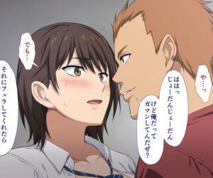 Netorareta JoshiMane ~Migite no Daida wa Ace no Kanojo~ - part 6