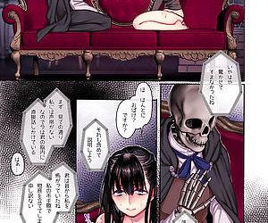 Muko-dono wa Jibakurei - part 2