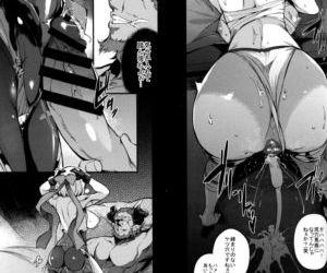 Gran Nyuu Fantasy Side G Shoujo D - part 2