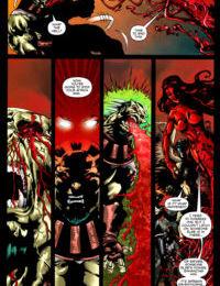 Lady Death #14 - part 2