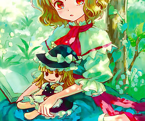 Majo to Ochakai - Witch and Tea Party