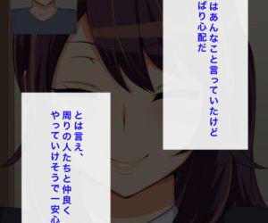 Tokai no Iro ni Somaru Kanojo - part 2