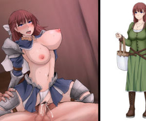 Before After Fantasy - part 3