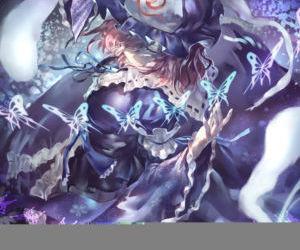 pixiv artist Azomo - part 6