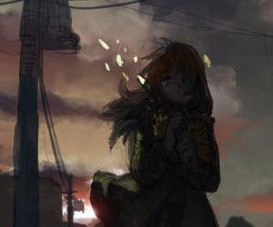 pixiv artist Azomo