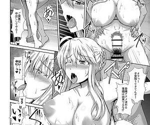 Chichiue ga Charao ni Oil Massage de Otosareru Hon - part 2