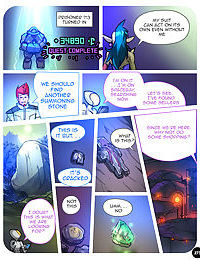 S.EXpedition - part 14
