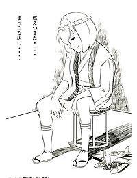 Doushi Gangut wa Kaku Katariki! - part 5