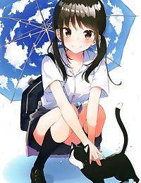 『桜色』 SakuragiRen characters vol.1 - part 3