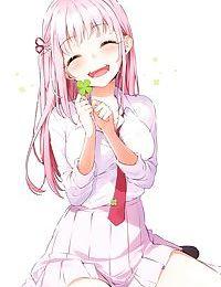 『桜色』 SakuragiRen characters vol.1