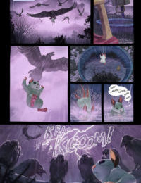 Scurry - part 8