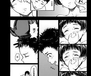 Tonari no Chinatsu-chan R 04