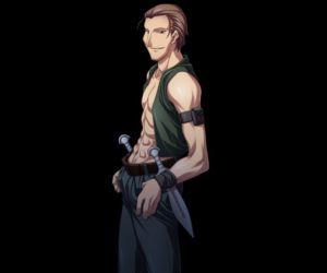 Kuroinu Chapter 2 ~The Blowjob Princess Knight- Lustful Young Princess- and Anal Eastern Priestess~ - part 24