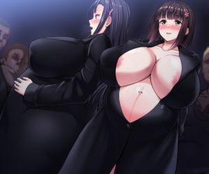 Botebara de Yarimakuri!!! Daraku Bitch Seikatsu - part 13