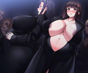 Botebara de Yarimakuri!!! Daraku Bitch Seikatsu - part 17