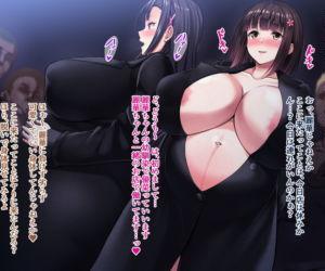 Botebara de Yarimakuri!!! Daraku Bitch Seikatsu - part 4