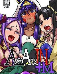 AssAssIN+M