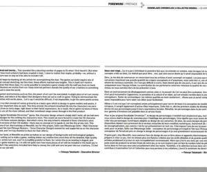 Xenoblade 2 collectors edition artbook