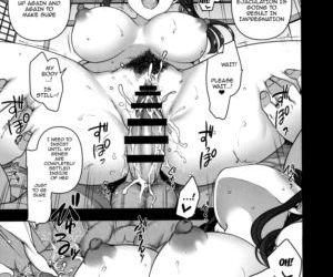 Saimin Seishidou 3 Miyajima Sakura to Kase Masafumi no Baai - part 2