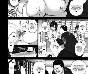 Saimin Seishidou 3 Miyajima Sakura to Kase Masafumi no Baai