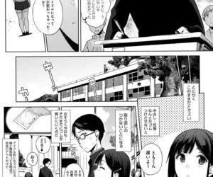 Houkago no Yuutousei - part 8