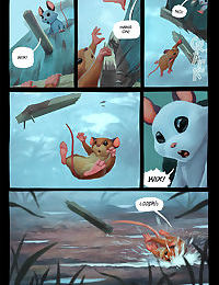 Scurry - part 4