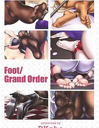 Foot/Grand Order