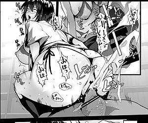 Jimiko JK ga Hentai Roshutsu Sex Suru made