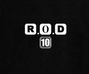 R.O.D 10 -Rider or Die-