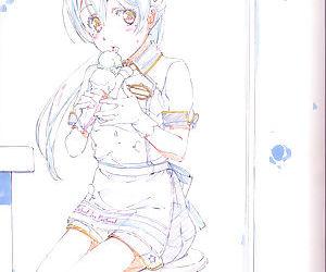 Umi-chan Mori