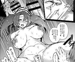 Zeen no Seijo - part 2