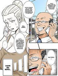 K-Cup Gaijinzuma - K-Cup Foreigner Wife
