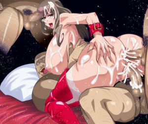 Iemoto Kyokashou - part 14