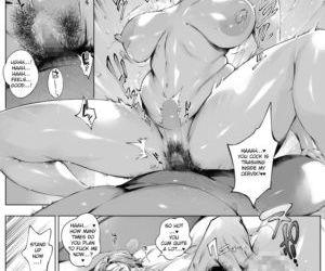 Futei Koubi Zuma Honoka ~Hakkaku Hen~ - Cheating Wife Honoka ~Caught Red-Handed Edition~ - part 2