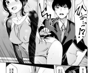 COMIC Kairakuten BEAST 2018-03 - part 4