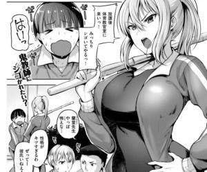 COMIC Kairakuten BEAST 2018-03 - part 6