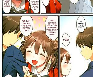 Toile ga Nai! 2 -Gakkou Hen- - Theres No Toilet! 2 -School Edition-