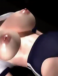 Umemaro 3D Honry Girl - part 5