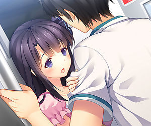 San Se △ Hui Lian -Tricolour Lovestory- - part 36