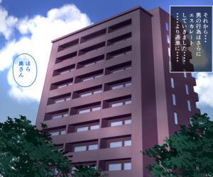 Seifuku Osanazuma no Netorare Jijou - part 6