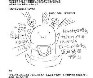 Deli Succu!! vol. 3.0 ~Succubus no Harem ni Gyaku Delivery Sarete Shiboritsukusareta Repo~ - part 2