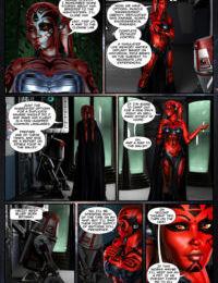 Talon-X 2 - part 2