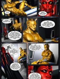 Talon-X 2 - part 3