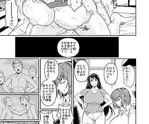 Touchuukasou 4 - part 3