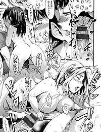 Kimochi Musume - part 7