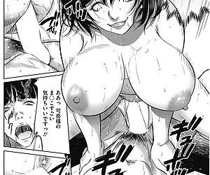 COMIC HOTMiLK Koime Vol. 10 - part 13