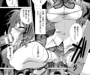 Haiboku Otome Ecstasy Vol. 5 - part 2